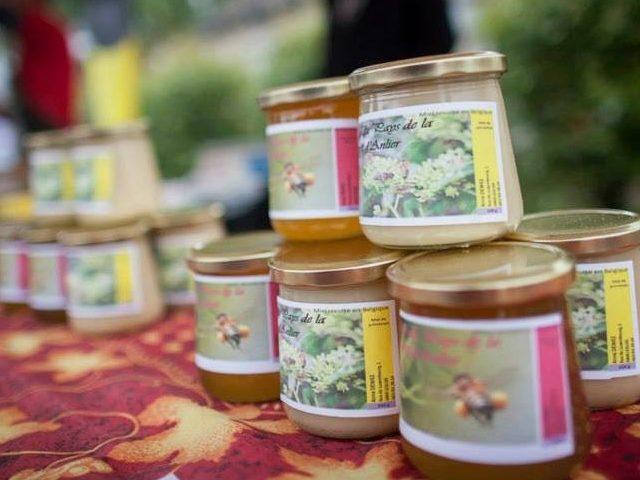 Miel de la Forêt d'Anlier