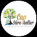 Logo Cap-Sûre Anlier