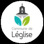 logo commune de Léglise